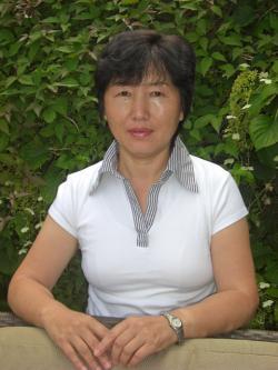 Opgepakt door Chinese Geheime Agenten
