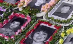Slachtoffers van de vervolging